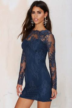 Style Stalker Katara Lace Dress