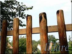 Loft Furniture, Garden Borders, Industrial Loft, Plank, Fence, Zulu, Wood, Home Decor, Decoration Home