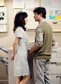 """""""Adoro o jeito que ela faz eu me sentir, como se tudo fosse possível, como… sei lá! Como se a vida valesse a pena."""""""