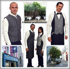 #freelineprofessional #apron #restaurant #garden #bistrot #hotel #foodandbeverage #abbigliamentodalavoro #horeca