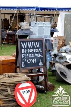 Lincolnshire Antiques & Home Show April 2012