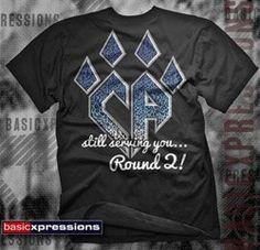 Cheetahs 12/13 Team T-Shirt | Cheer Athletics Pro Shop