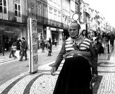 Mulher Cigana Gipsy Woman Femme | Fotografia de Joao Pires | Olhares.com