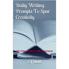 #Book Review of #DailyWritingPromptsToSpurCreativity from #ReadersFavorite - https://readersfavorite.com/book-review/daily-writing-prompts-to-spur-creativity  Reviewed by Lucinda Weeks for Readers' Favorite  Daily Writing Prompts to Spur Creativity by E.J. Divitt is a must-read for all writers. This ingenious guide is loaded with 365 writing prompts designed to help every writer get started on the road to a more successful writing career. This book is packed with fun and practical writing…