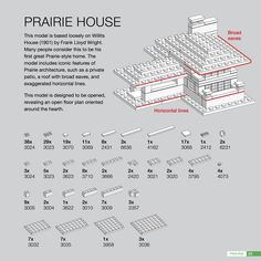 Gallery of How to Become a LEGO® Architect - 8
