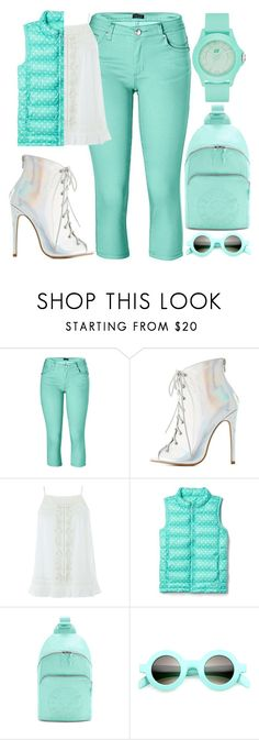 """""""High Heel Boots"""" by swimwearlover ❤ liked on Polyvore featuring Venus, Charlotte Russe, Monsoon, Kipling and Skechers"""