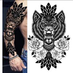 Baby Tattoos, New Tattoos, Tribal Tattoos, Tatoos, Baby Tattoo Designs, Desenho Tattoo, Nice Ideas, Mandala Drawing, Custom Tattoo