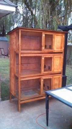 Have A Chicken Coop Up In 24 Hours Are you looking to build a chicken coop and would like to have one up no later than today? Whatever reason you'd like to build a chicken coop, either to raise food for you and your family or to cr Quail Pen, Quail Coop, Raising Quail, Raising Chickens, Quail House, Button Quail, Chicken Cages, Chicken Feeders, Chicken Houses
