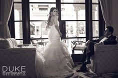 Duke Photography I Beverly Hills Wedding