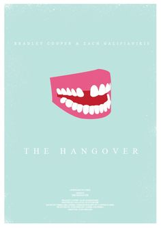 Movie Friday: 10 'The Hangover' Movie Posters, Just in Time for 'The Hangover Part III'
