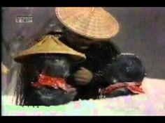 ME LO CONTARON EN JAPÓN - Los Seis Budas de Piedra - YouTube