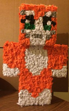 Stampy Cat Piñata ---- Looking for FUN new MINECRAFT TOYS?!?!?! Check out http://minecrafttoystore.com/ !!!