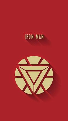 Find images and videos about Marvel, Avengers and iron man on We Heart It - the app to get lost in what you love. Marvel Logo, Marvel Art, Marvel Heroes, Iron Man Logo, Iron Man Wallpaper, Heart Wallpaper, Avengers Painting, Hero Logo, Arte Nerd