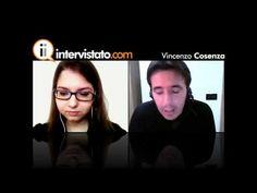 Sintesi in 7 minuti della nostra intervista con Vincenzo Cosenza @vincos