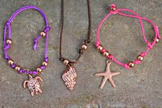 myStyle Surf Style Jewellery - An Organised Mess Surf Style, My Style, Style Craft, Craft Kits, Inspirational Gifts, Jewelry Trends, Surfing, Beaded Necklace, Fashion Jewelry