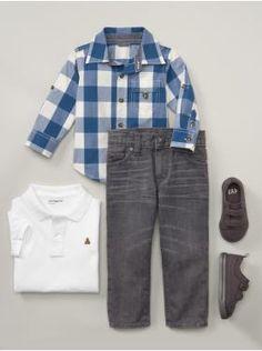 Baby Gap- Hipster Kid
