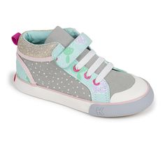 Mykah Big Kid Sneaker
