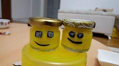 Yellow boys