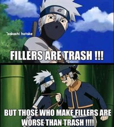 Naruto - funny