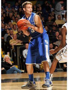 2. Jarrod Polson, University of Kentucky Wildcats