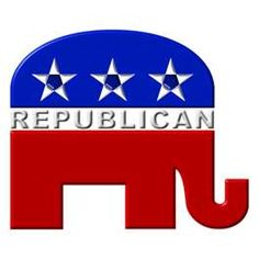 The Republican Party. I am not all proud of the republicans, but i will not vote democrate. I much rather have a clean slate with all. Get everyone out and start new. Of course with republican values. Young Republicans, Black Republicans, Republican Leaders, Republican Party, Conservative Republican, Raised Right, Political Party
