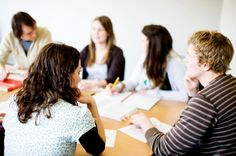 The dreaded group project. How to successfully handle different group dynamics and stay on track. Group Dynamics, Focus Group, Group Projects, Face Forward, College Hacks, Group Activities, Market Research, Customer Experience, Study Tips
