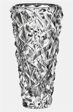 Orrefors 'Carat - Small' Vase   Nordstrom