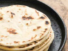 Buttermilk Bacon-Fat Flour Tortillas From 'The Homesick Texan's Family Table'