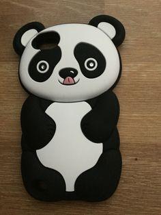 My new iPod case OMG it is so cute