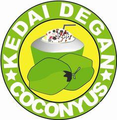 @kedaidegancoco, Menyajikan es degan/kelapa muda langsung dalam batoknya dengan berbagai variasi isi. Jenisnya antara lain ada Cocoler, Cocopis, Cocopur, Cocobi, Cocogar, dan Cocoli.