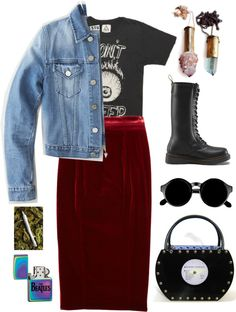 """glimpse"" by mayflowergirl on Polyvore"