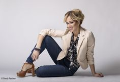 Doménica Baez para Sandy Fashion  fotografía : Allan Romero #kk #fashion #photography #fotografía