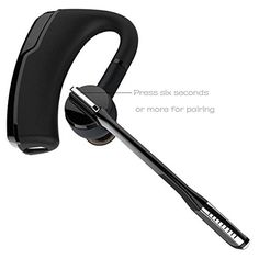 Bluetooth Headset, Arobo V8 HD Stereo Wireless Bluetooth 4.0 Hands Free Headphone for Apple IPhone 6,Plus,5,5s,5c,4,4s, Galaxy Note 3 S4 S5 and All Android Windows Bluetooth Devices-retail Packaging (V8-Silver) arobo http://www.amazon.com/dp/B00XJ36BL2/ref=cm_sw_r_pi_dp_s0Ciwb0QAC55V