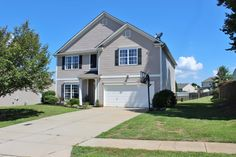 Coming soon! Home for sale in popular Linwood Farms in Mooresville NC. All the space you need and under $245,000!