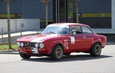 Alfa Bertone GTV 2000