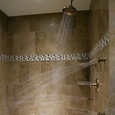 Want my shower to look like this