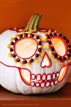 The Halloween Edit: Sweet & Spooky Halloween Pumpkins | UrbanMuses