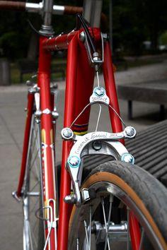 bicycle Favorit 1966 – noelgabriel – album na Rajčeti Commuter Bike, Bicycle Design, Vintage Bikes, Road Bike, Jaguar, F1, Old School, Cycling Art, Bike Stuff