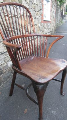 antique windsor chairs old dental chair headrest 45 best images in 2019 armchair recliner georgian stick back settles