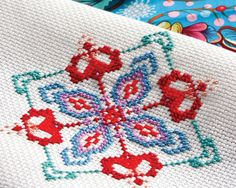 Anna.Crossstitch | Flickr - Photo Sharing!
