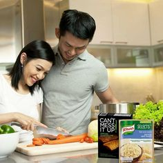 ❤️Valentine's Day is less than a day away ❤️⠀ .⠀ .⠀ Make a meal for your loved one(s) that will be easy and delicious with less time worrying about what to make. With Best New Product Award Nominees from @Knorr, @Quaker @tiaRosaCanada, #RobinHoodBaking and @CantMessItUp, these products are not to miss!⠀ .⠀ .⠀ To share some love with you, the shoppers, we're giving away not one but TWO $30 PC Gift Cards!⠀ .⠀ .⠀ Tag a friend 👇🏼 to share the yummy meal and recipe guide for Valentine's Day ⠀…