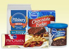Enter extra points from 3/8/14-3/15/14 when you scan and enter prices for any #Pillsbury product in the PriceSpotting app.