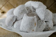 New Orleans Beignets by Seeded at the Table, via Flickr
