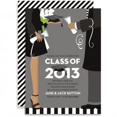 Graduation Invitation From Shout Out Designs And Graphics  Herald