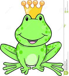 Free Digital Frog Scrapbooking Embellishment And Border