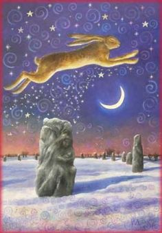 Winter Solstice Magick