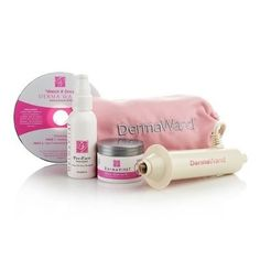 Dermawand Deluxe Skin Quench Retail Kit with 2 Derma Vital Skincare Products - Derma Wand For Wrinkles | Puffy Eyes | Saggy Skin | Non-Surgical Face Lift | High Frequency Machine - For Sale Check more at http://shipperscentral.com/wp/product/dermawand-deluxe-skin-quench-retail-kit-with-2-derma-vital-skincare-products-derma-wand-for-wrinkles-puffy-eyes-saggy-skin-non-surgical-face-lift-high-frequency-machine-for-sale/