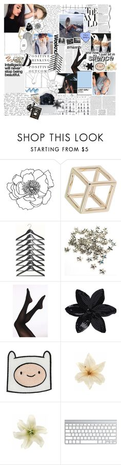 """""""no oxygen, can barely breathe my darkest sin, you've raised release & it's all because of you"""" by herdreamerwizard ❤ liked on Polyvore featuring McGinn, Topshop, INC International Concepts, PAM, ASOS, Clips and Assouline Publishing"""