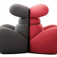 Iskos-Berlin// Bunny Chair