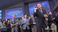 """""""In Jesus Name"""" - FAC Sanctuary Choir"""